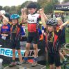 Cyclocross - Shibden Hall