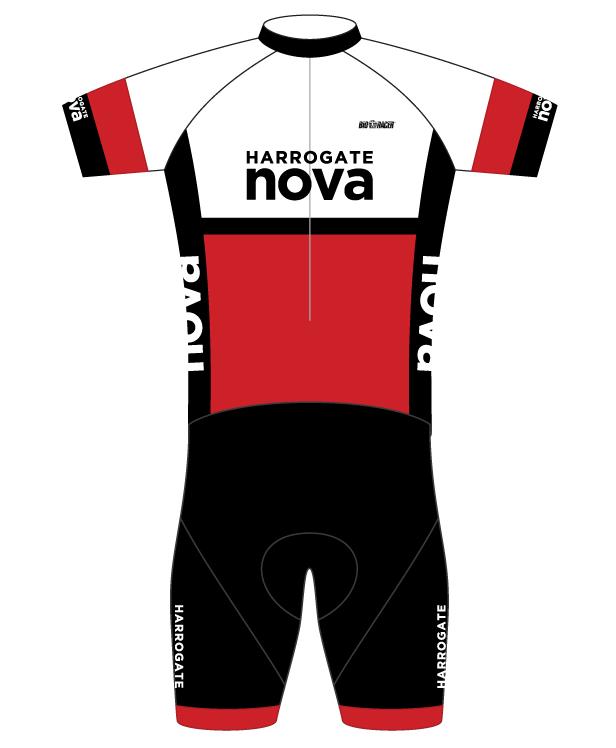 Nova Kit 2013