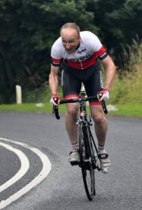 taken on the Norwood Edge hill climb 2013
